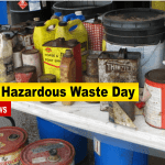 Household/Hazardous Waste Day Set For May 11