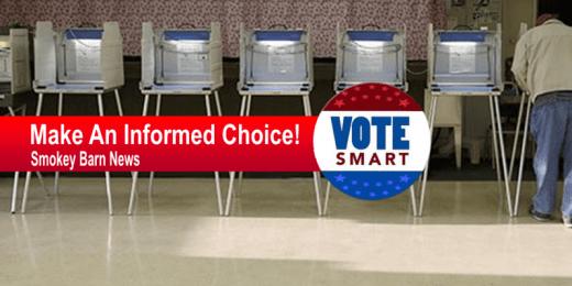 vote smart slider