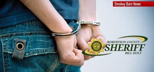 Cedar Hill Burglary Suspects Apprehended