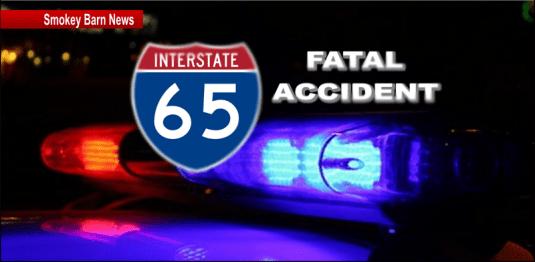 Cross Plains: 2 Dead In I-65 Crash Northbound Lanes Closed