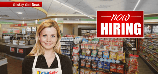 Now Hiring, Twice Daily Convenience Store - Two Springfield Locations!