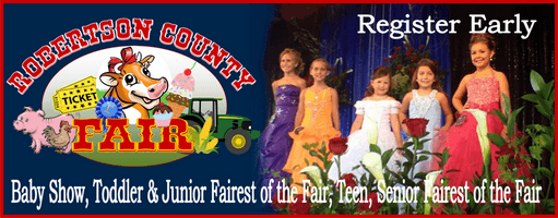 Fairest of Fair register early 511