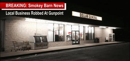 Springfield Dollar General Robbed At Gunpoint Friday Night