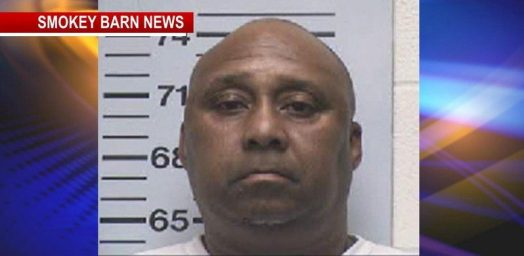 Herman Brown Arrested