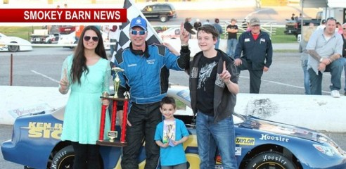 Highland Rim Speedway Easter Weekend Highlights