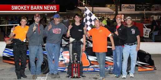 Highland Rim Speedway (Saturday Night's Racing Highlights)