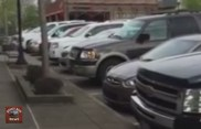 Mery parking