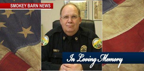 Former Ridgetop Police Chief Randall Adcock Dies