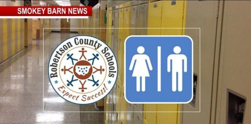 Obama Administration Issues Transgender Bathrooms Guidance For Schools