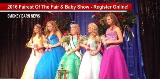 Fairest fair register online 2016