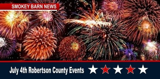 July 4th rc events