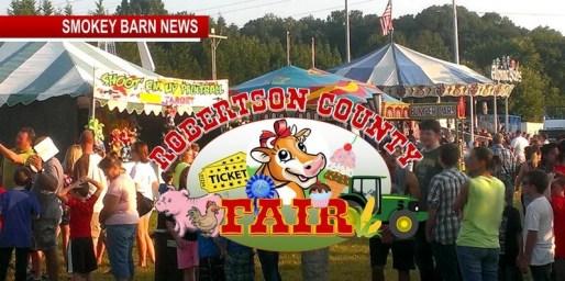 RC Fair 2016 announcement