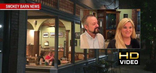 Restaurant-Copper Vault In Springfield Opens Today (Exclusive Sneak Peek)