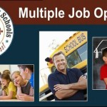 Robertson County Schools Seeks Bus Drivers & Teachers: Apply Now..
