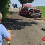 Three Hospitalized Following Head-On Wreck In Cedar Hill Sunday