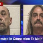 2 Arrested In Rolling Meth Lab Bust In Springfield