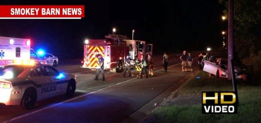 Driver Arrested 2 Children Hospitalized In Springfield Wreck