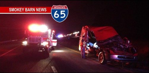 Accident Hwy 65 9 3 2016