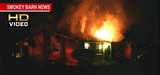 Home Fire Displaces Greenbrier Family Of Five Late Friday