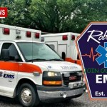 Robertson County EMS Is Accepting Applications For Full-Time Paramedics