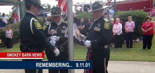 9/11 In Robertson County A Local Story...and More
