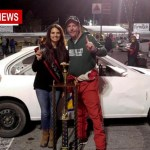 White House Wins Robertson/Sumner Police Championship Race