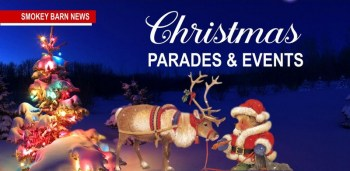 Area Christmas Parades, Holiday Events & Winter Wonderland