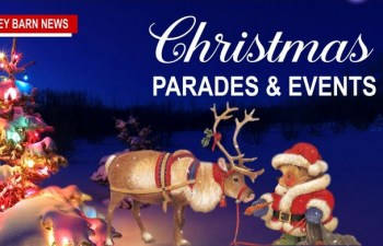 Area Christmas Parades, Holiday Events & Winter Wonderland