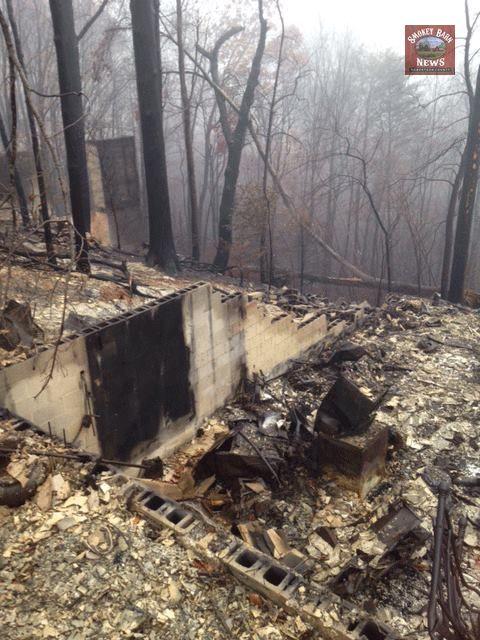 Ashland City Fire
