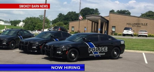 Millersville Police Looking For Officers