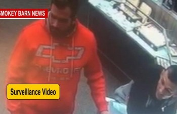 POLICE: Alleged Identity Thief Uses His Own I.D. To Buy Jewelry