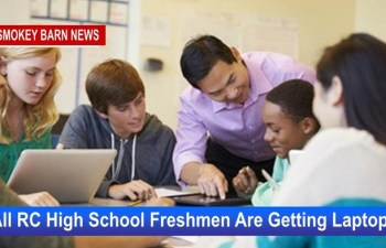 Laptops Coming To Robertson County High School Freshmen