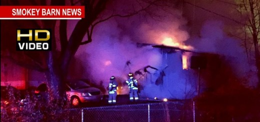4 Children Confirmed Dead In Springfield Home Fire
