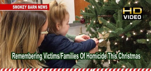 """On Wings Of Love"" Remembering Victims/Families Of Homicide This Christmas"