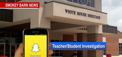 Teacher Suspended After Alleged Snapchat With Student