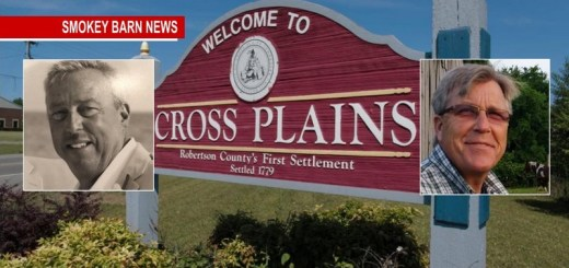 Cross Plains Appoints New Mayor: City Manager Resigns - Residents Consider Future