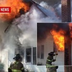 Robertson County First Responder Home Lost To Fire
