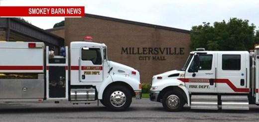 Millersville Fire Dept To Get New 2017 E-One Fire Engine