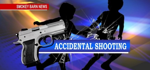 SPRINGFIELD: 9 Yr Old Boy Accidentally Shot In The Arm By 5yr old