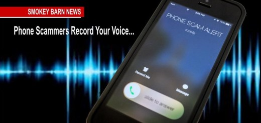 """Can You Hear Me?"" Scam Uses Your Voice"