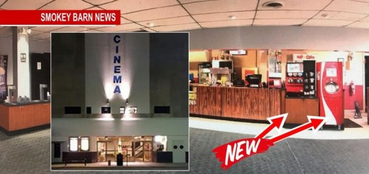 Improvements Coming To Springfield Cinema