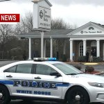 Bank Robbery At Farmers Bank In White House Tuesday