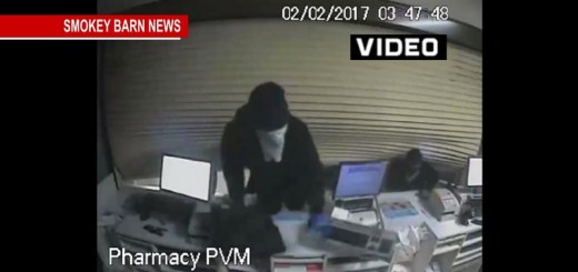 Thieves Break Into Two R.C. Walgreens Early Thursday