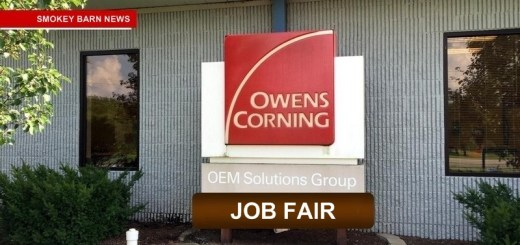 Owens Corning In Springfield To Hold Job Fair March 15th