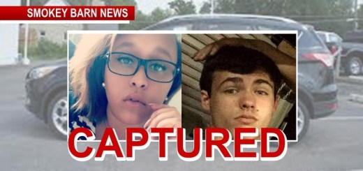 Kidnapping Suspect (Dennis Ruland) Captured In Georgia