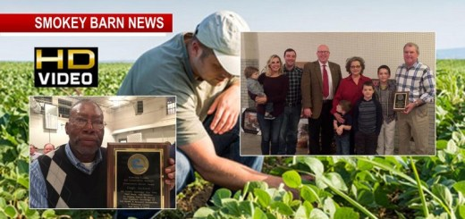 Robertson County Farmers Honored At 58th Annual Event