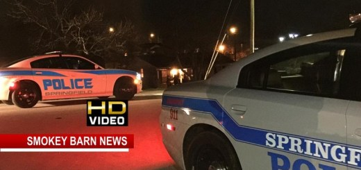 Springfield Man Shot In Violent Home Invasion Early Saturday