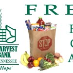 FREE Food Giveaway In Springfield – Friday, June 1