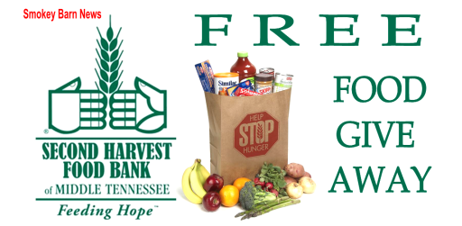 FREE Food Giveaway In Springfield – Friday, March 29