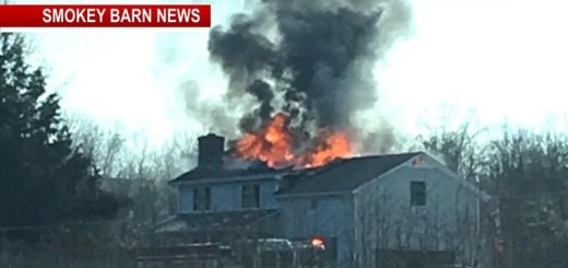 Cottontown Home Suffers Heavy Damage In Saturday Fire